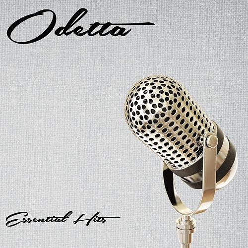 Essential Hits by Odetta