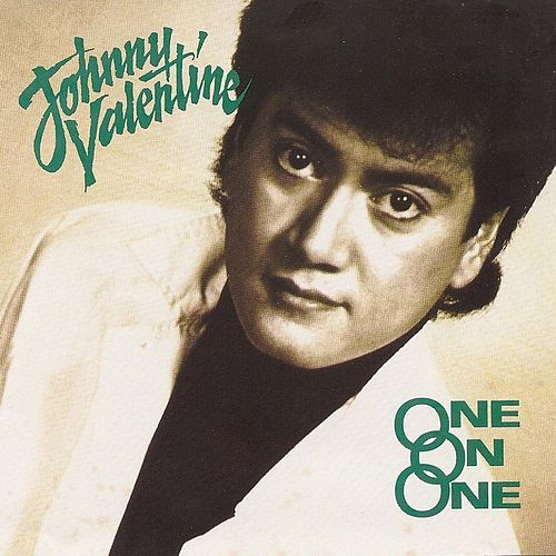 One On One de Johnny Valentine