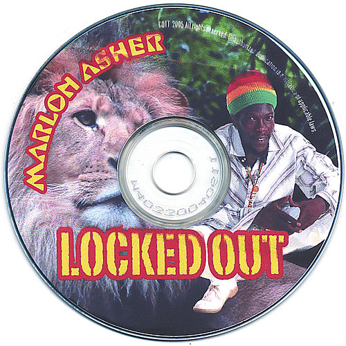 Locked Out by Marlon Asher