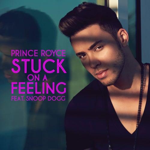 Stuck On a Feeling von Prince Royce