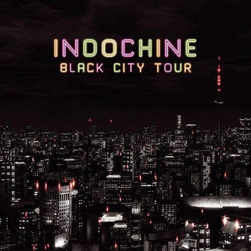 Black City Tour de Indochine