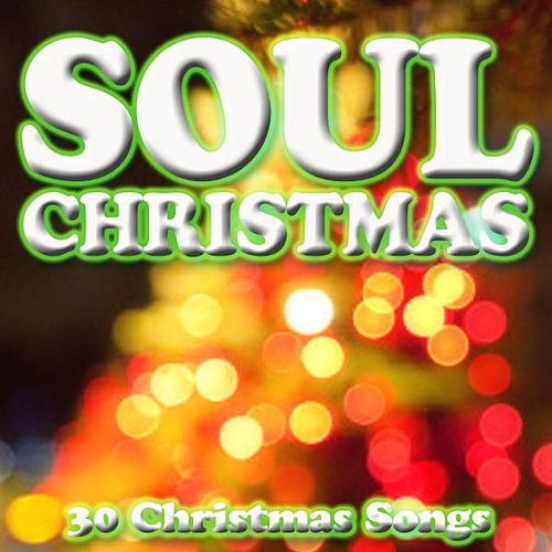 Merry Christmas Soul by Various Artists