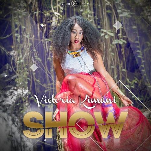 Show de Victoria Kimani