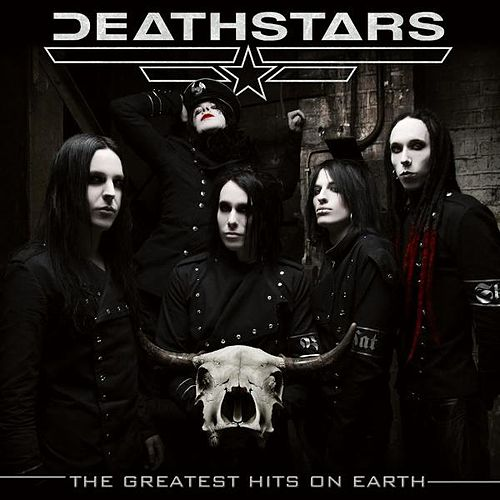 The Greatest Hits on Earth de Deathstars