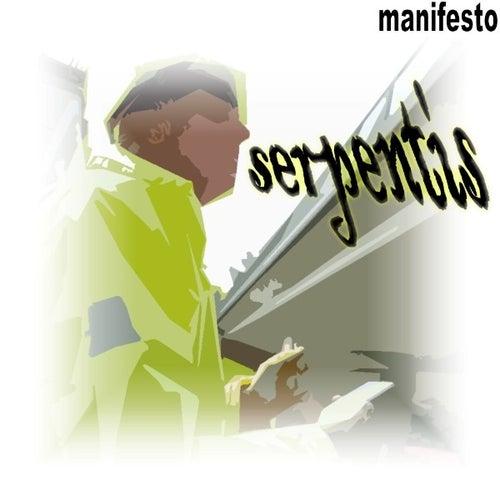 Serpentis by Manifesto