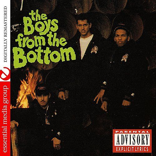 The Boys From The Bottom de Boys From The Bottom
