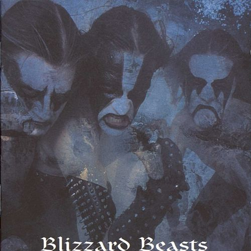 Blizzard Beasts by Immortal