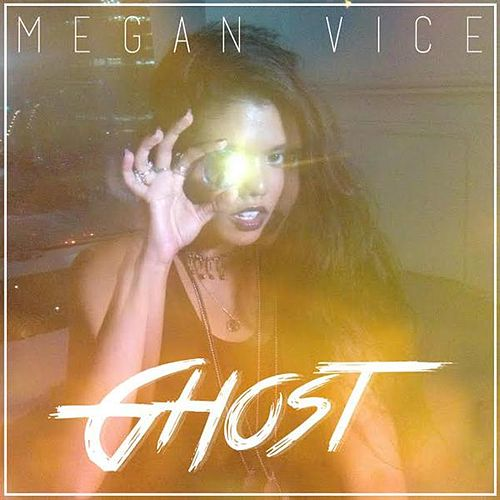 Ghost de Megan Vice