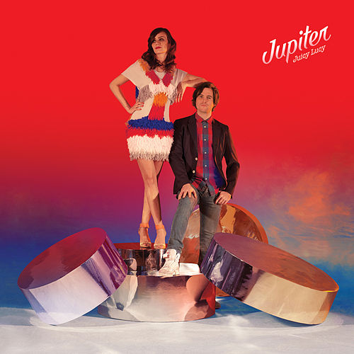 Juicy Lucy (Bonus Track Version) by Jupiter