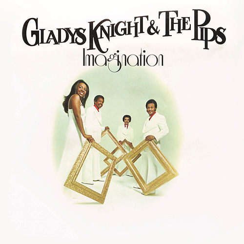 Imagination (Expanded Version) de Gladys Knight