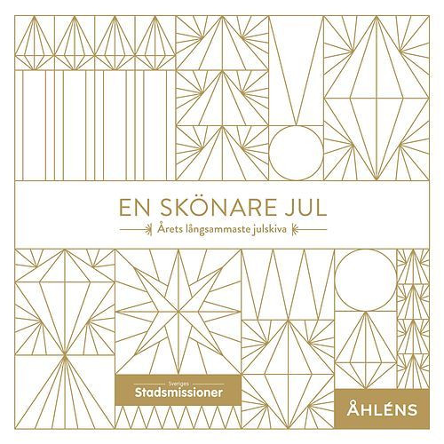 En Skönare Jul (EP) by Various Artists