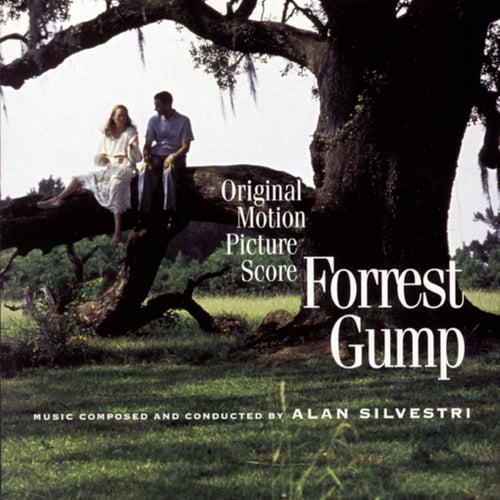 Forrest Gump von Alan Silvestri