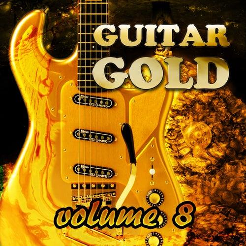 Guitar Gold, Vol. 8 de Various Artists