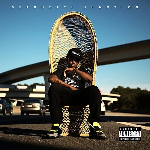 Spaghetti Junction von Scotty ATL