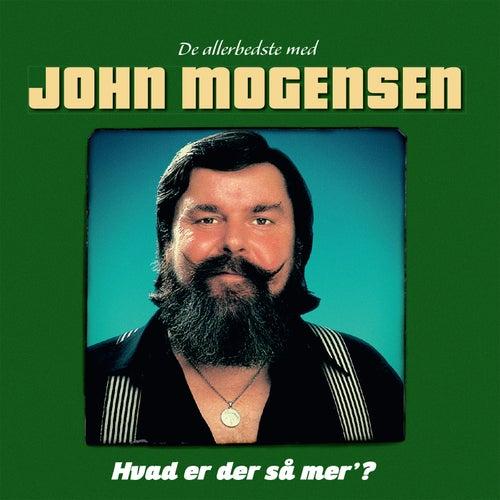 De Allerbedste Med John Mogensen (Hvad Er Der Så Mer'?) by John Mogensen