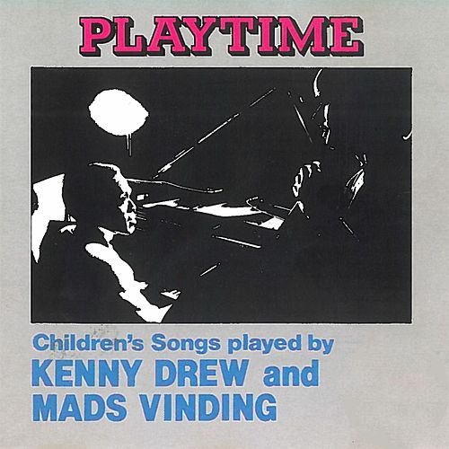 Playtime - Children's Songs by Mads Vinding