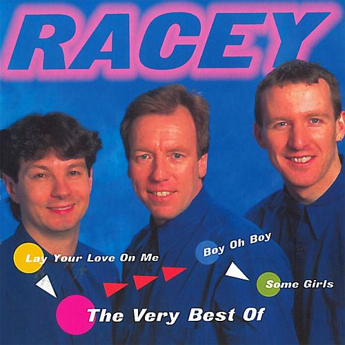 The Very Best Of de Racey