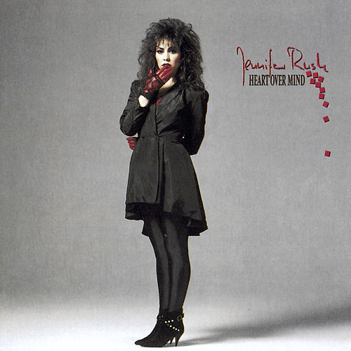 Heart Over Mind von Jennifer Rush