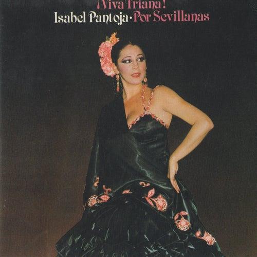 Viva Triana by Isabel Pantoja