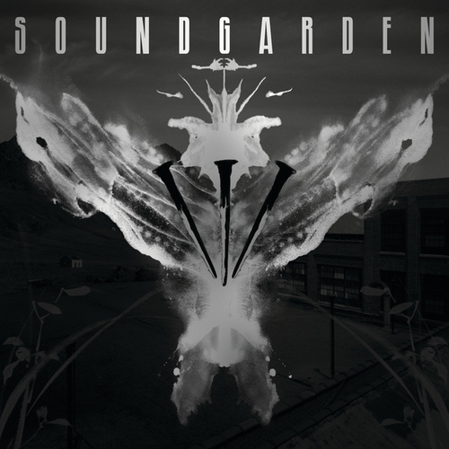 Echo Of Miles: The Originals von Soundgarden