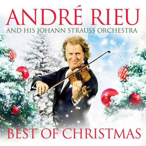 Best Of Christmas de André Rieu