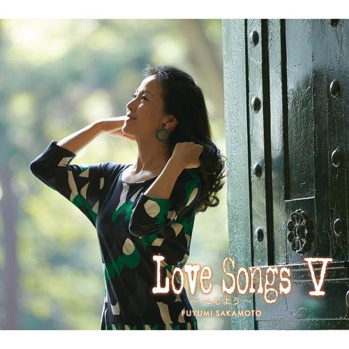 LoveSongs V -Kokoromoyo- von Fuyumi Sakamoto