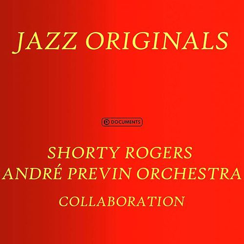 Collaboration de Shorty Rogers