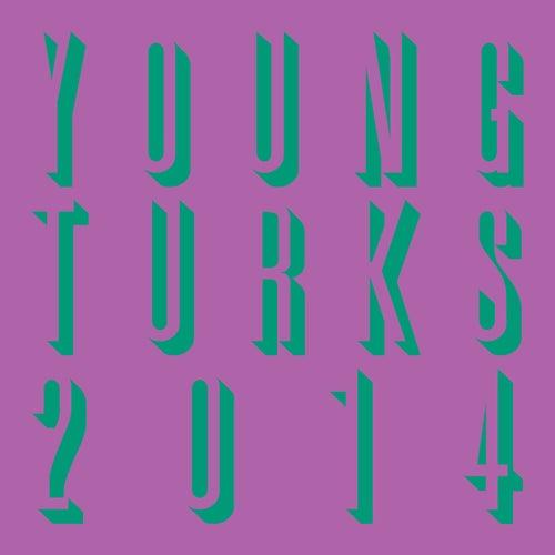 Young Turks 2014 de Various Artists