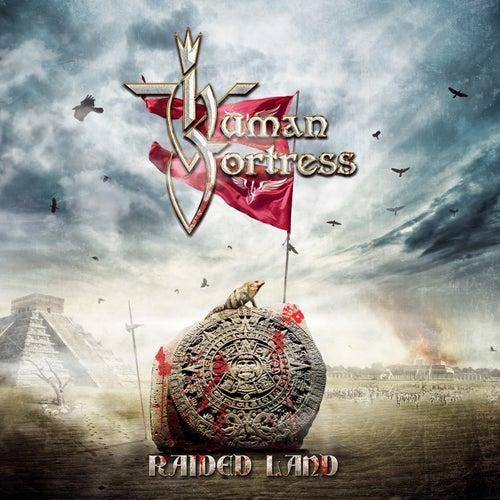 Raided Land by Human Fortress