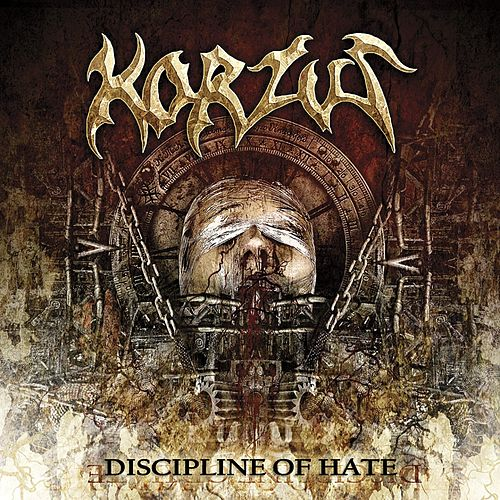 Discipline of Hate de Korzus