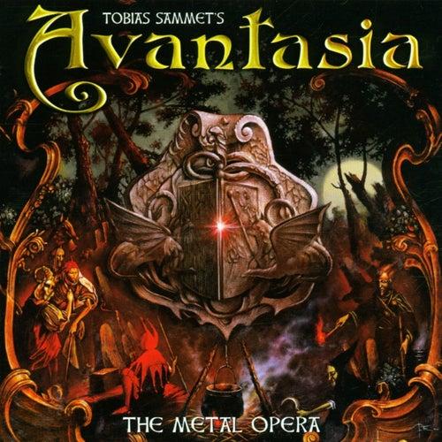 The Metal Opera, Pt. I von Avantasia