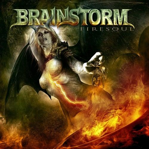 Firesoul by Brainstorm (Metal)