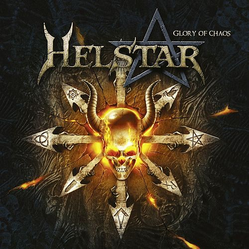 Glory of Chaos by Helstar
