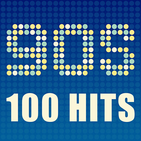100 Hits Of The '90s (Explicit) By Various Artists