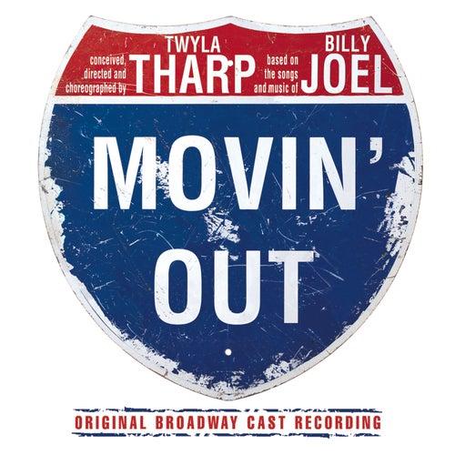 Movin' Out de Billy Joel