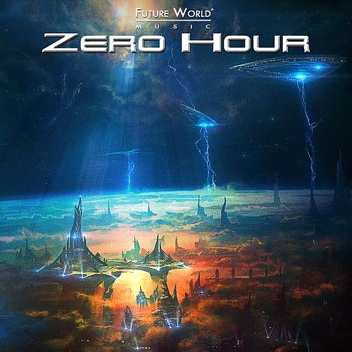 Zero Hour de Future World Music