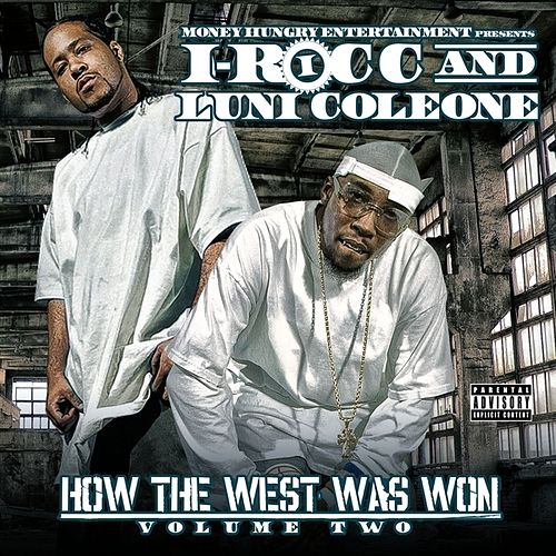 How The West Was Won, Vol. 2 Compilation von Various Artists
