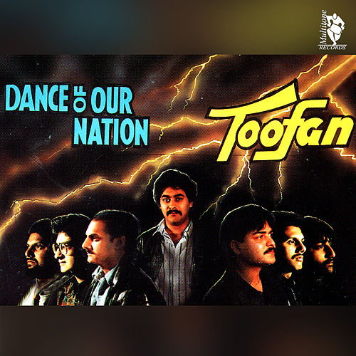 Dance of Our Nation de Toofan