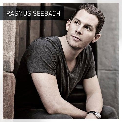 Rasmus Seebach by Rasmus Seebach