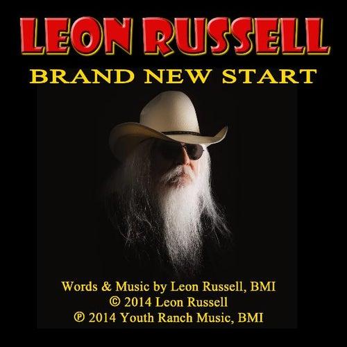 Brand New Start von Leon Russell