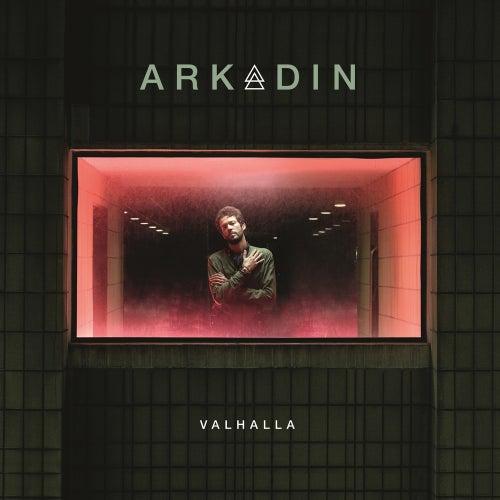 Valhalla - EP de Arkadin