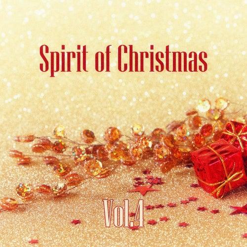 Spirit of Christmas - Vol. 4 de Various Artists