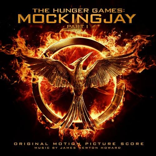 The Hunger Games: Mockingjay Pt. 1 (Original Motion Picture Score) von James Newton Howard