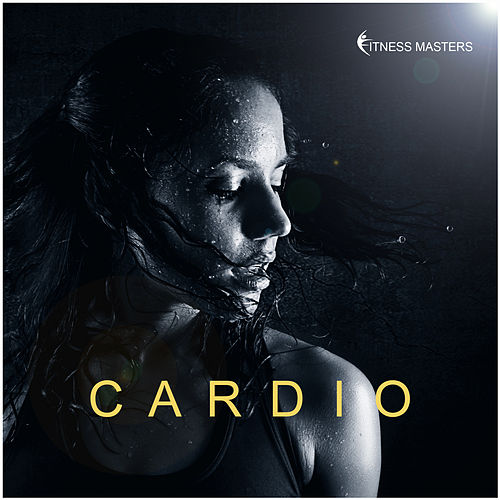 Cardio (Workout, Fitness, Joggin, Running, Spinning & Gym) de Various Artists