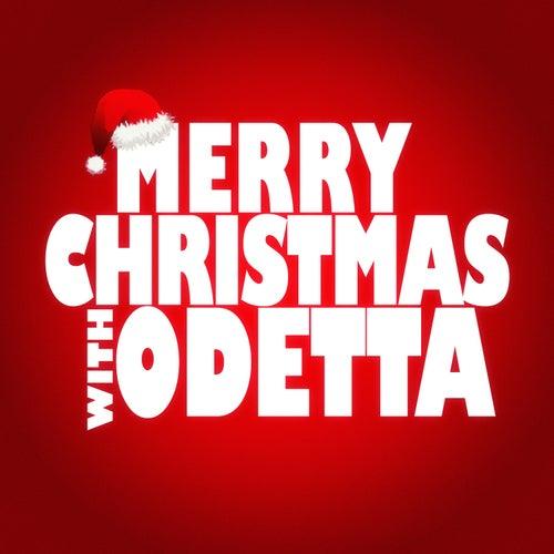 Merry Christmas with Odetta de Odetta