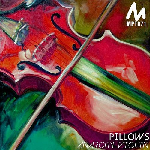 Anarchy Violin by Pillows