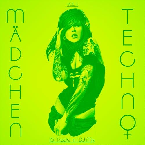 Mädchentechno, Vol. 1 von Various Artists