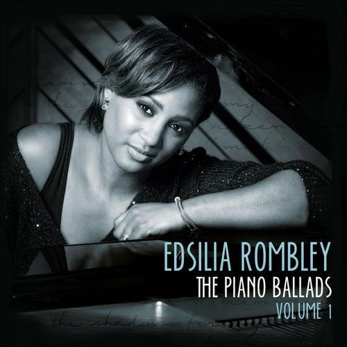 The Piano Ballads - Volume 1 by Edsilia Rombley