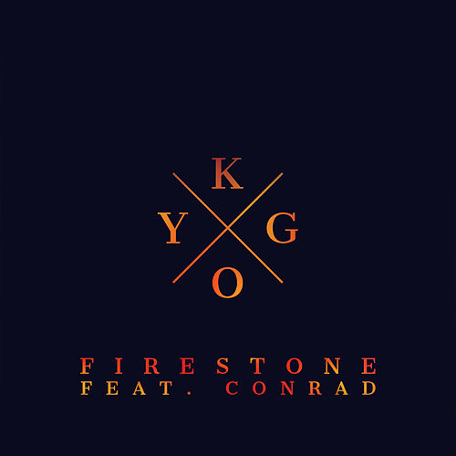 Firestone by Kygo