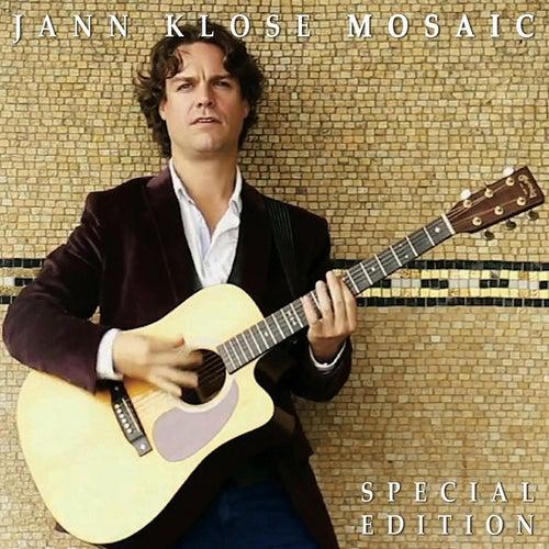 Mosaic (Special Edition) von Jann Klose